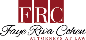 FRC Faye Riva Cohen Attorneys at Law